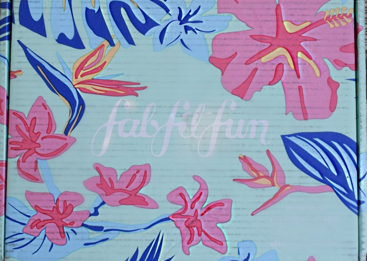 I Bought A FabFitFun Subscription To See If What You Got Is Actually Worth The Cost
